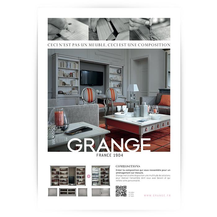 Zebrand Grange 2015